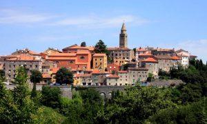 Albona Panorama