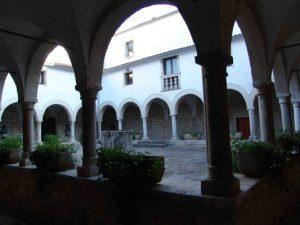 Cherso San Francesco 2