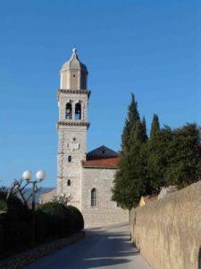Cherso San Francesco 4