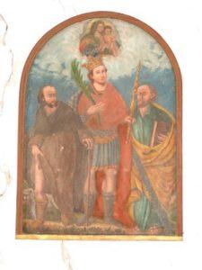 Kranjci San Floriano 1