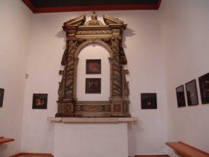Madonna del Carmelo 2