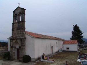 Marcenigla San Pietro