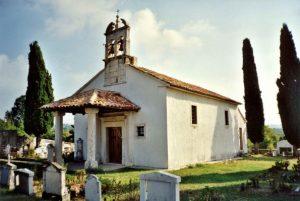 Marussici Santa Lucia