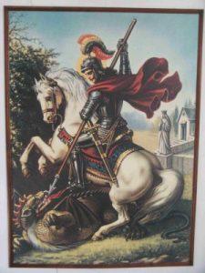 Oskurus San Giorgio 1