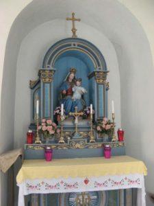Oskurus San Giorgio 2