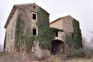 Piemonte Stanzia Sillich
