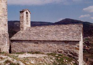 Pietrapelosa Santa Maria Maddalena