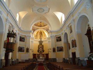 Ppinguente Beata Vergine Maria assunta