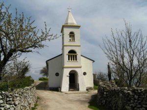Predoscica San Biagio