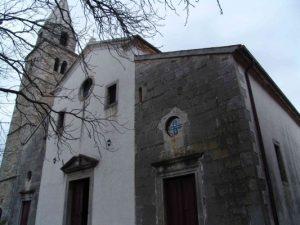 Rozzo San Bartolomeo
