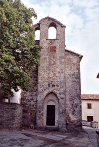 Rozzo Sant Antonio