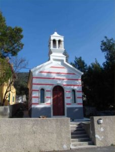 San Martino e San Ncola
