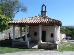 Sovignacco San Rocco 1