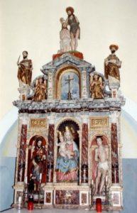 Verteneglio San Rocco 1