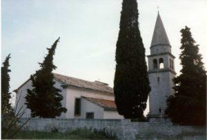 Vetta Parrochia