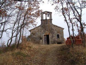 Vetta Sant Antonio