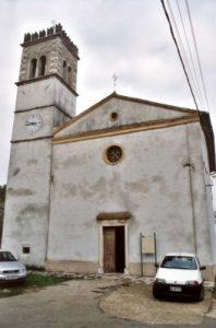 Villanova San Michele