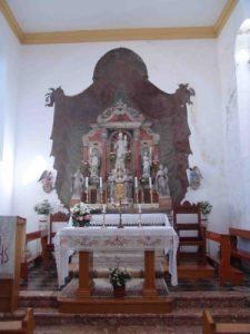 lubenizze presentazione Beata Maria Vergine