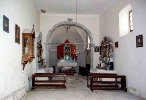 strana Beata Vergine della Salute San Rocco 1