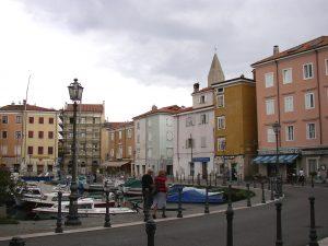 Muggia Porto
