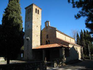 Muggia Santa Maria Assunta