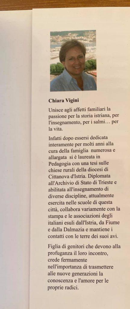 Chiara Vigini
