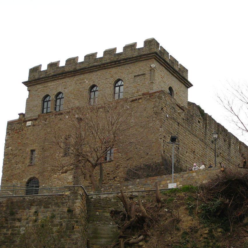 Muggia castello